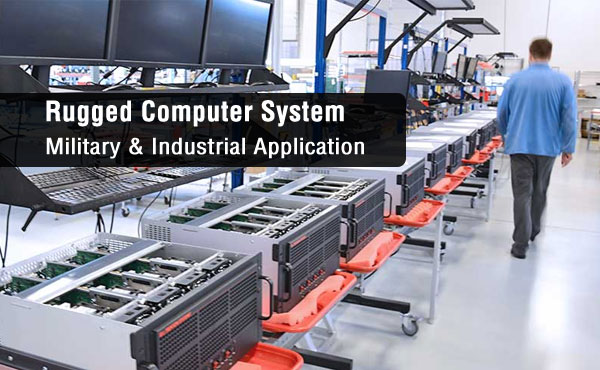 Rugged Computer System