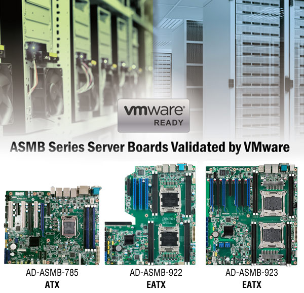 anewtech-industrial-server-board