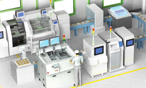 Anewtech-semiconductor-smart-factory-system