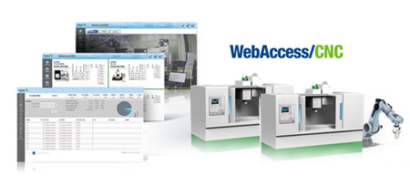 Anewtech-wise-paas-webaccess-cnc-machine