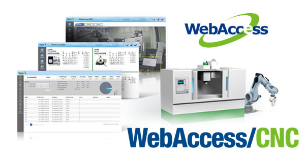 Anewtech-wise-paas-webaccess-cnc-software