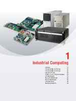 Anewtech-catalog-industrial-computer