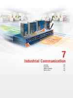 Anewtech-catalog-industrial-networking-device