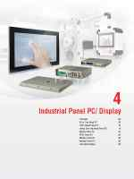 Anewtech-catalog-industrial-panel-display
