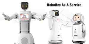 Anewtech-commercial-service-robot-sanbot