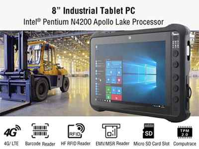 Anewtech-industrial-tablet-pc