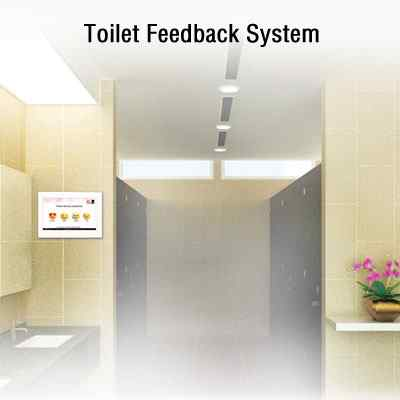 Anewtech-washroom-toilet-feedback-system