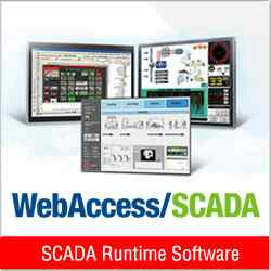 Anewtech-webaccess-SCADA-Runtime-Software