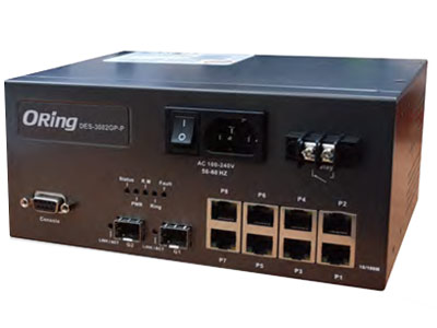 Anewtech-industrial-ethernet-switch-O-DES-3082GP-P