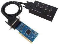 Anewtech-serial-card-Multi-4-LPCI-COMBO