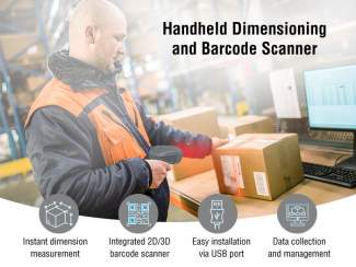 Anewtech-LEO-WS10-Handheld-Dimensioning-Barcode-Scanner